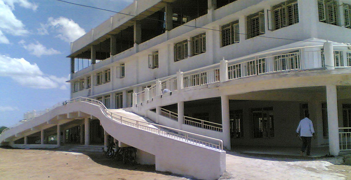 Chennai School (on going)