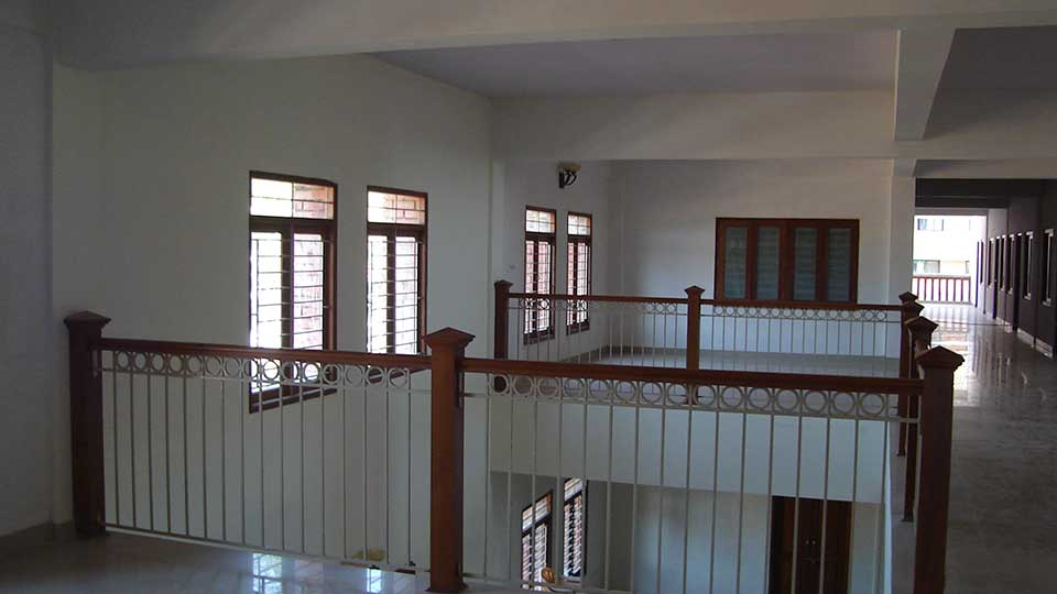 View of Railing