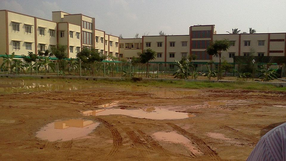 Chennai Omega School