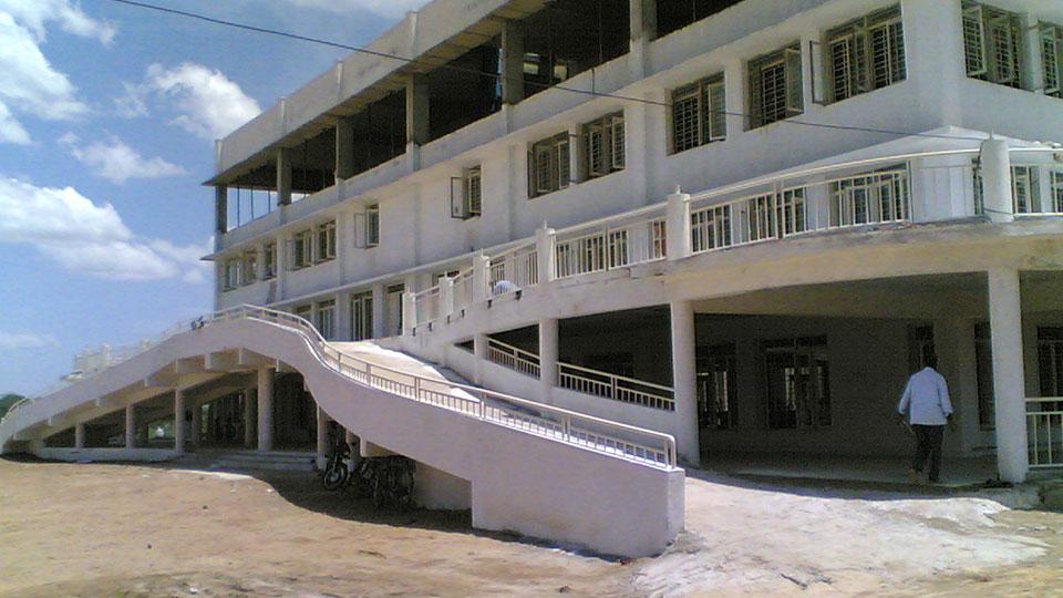 Chennai School